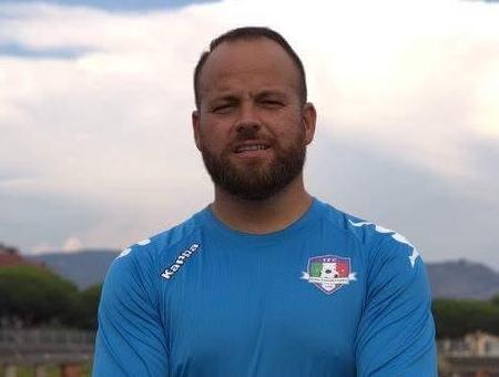 Dario Di Mattia Coach IFC