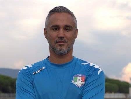 Francesco D'Addario Coach IFC