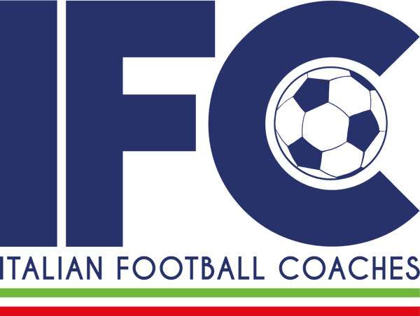 IFC Italian Football Coaches logo