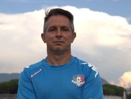Maurizio Burgan Coach IFC