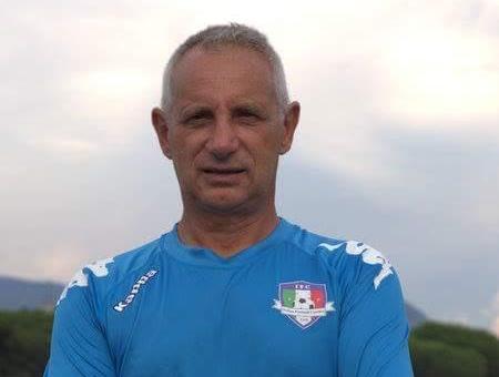 Paolo Lepori Coach IFC