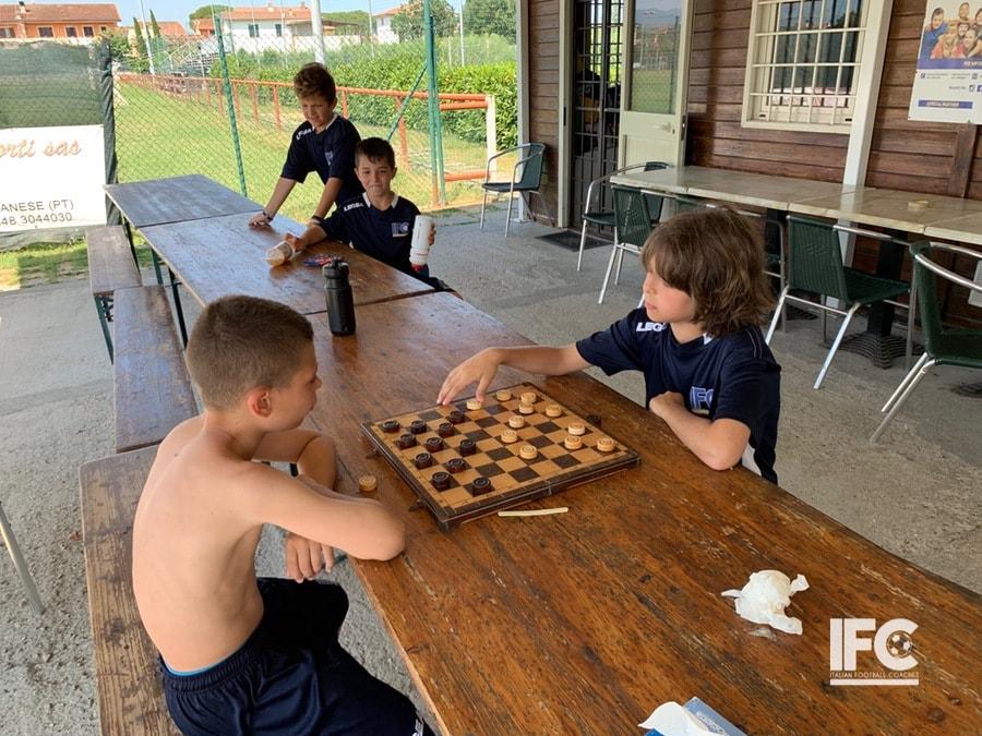 Day Summer Camp Altopascio